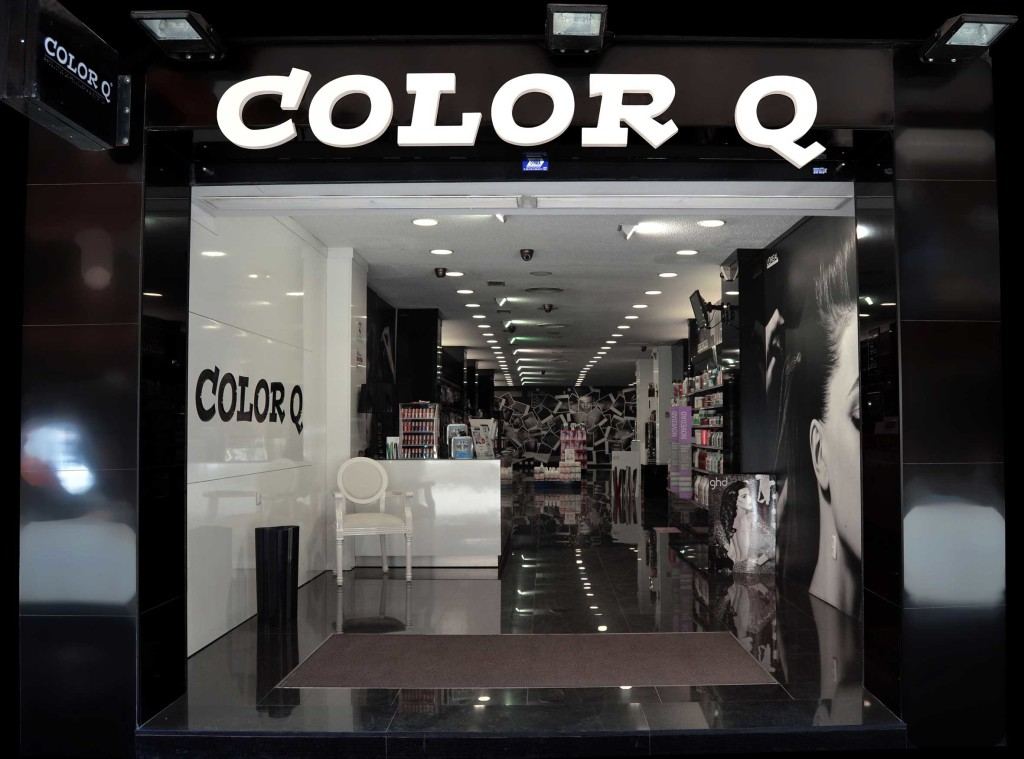 COLOR Q LORCA